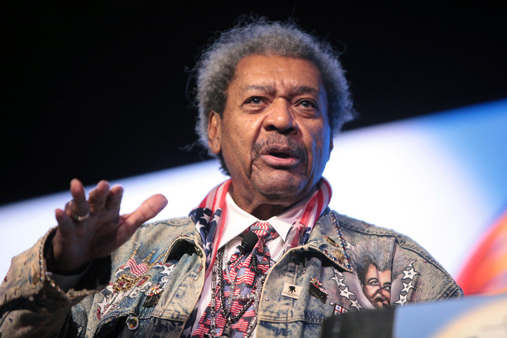 Don King Now