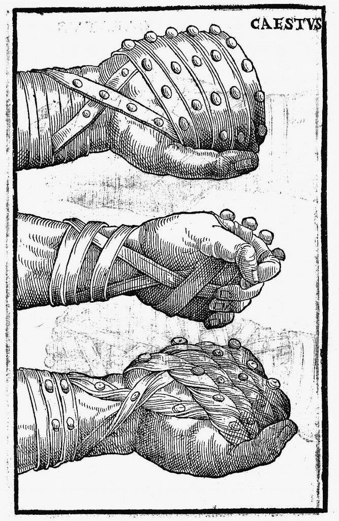 Ancient-Roman-Handwraps